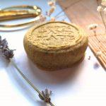 champú sólido para uso frecuente