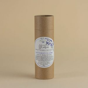 desodorante natural de jazmin