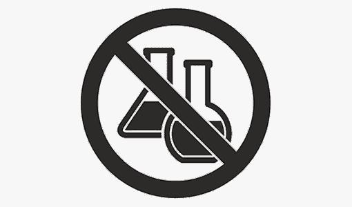 Sin químicos