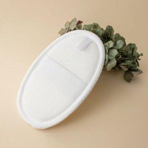 esponja de luffa