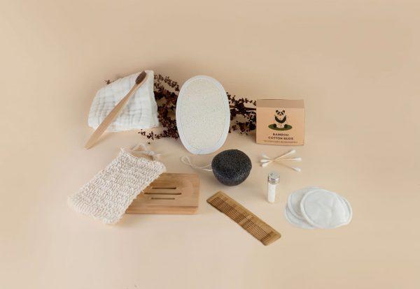 pack de iniciacion al zero-waste