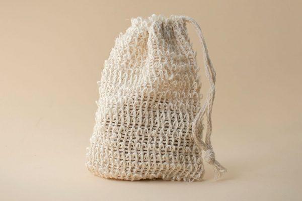 bolsa de sisal