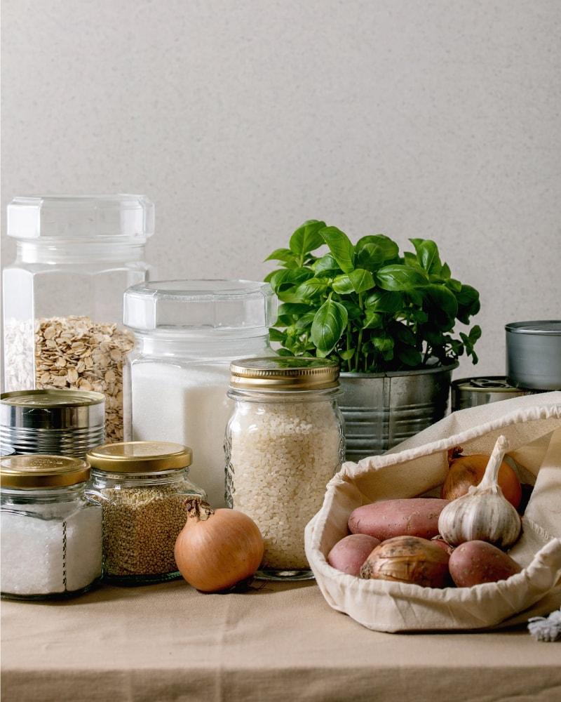 Por una cocina Zero Waste