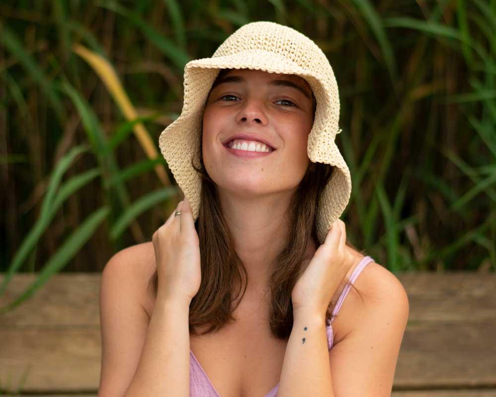 5 claves naturales para cuidar tu cabello después del verano